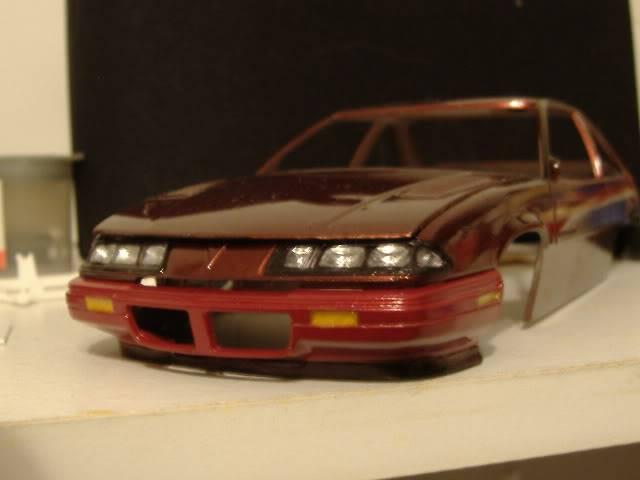 1989 Pontiac Grand Prix SE 2+2 DSCF3352