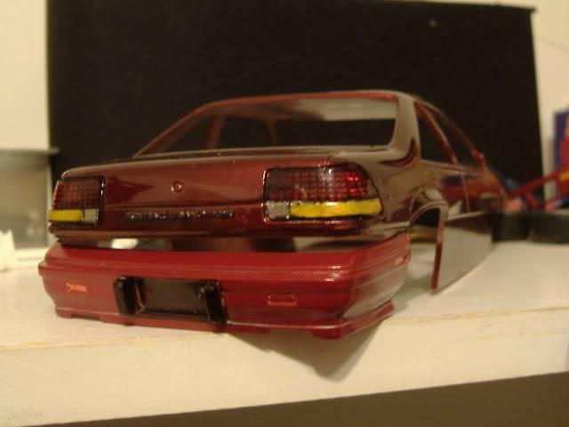 1989 Pontiac Grand Prix SE 2+2 DSCF3353