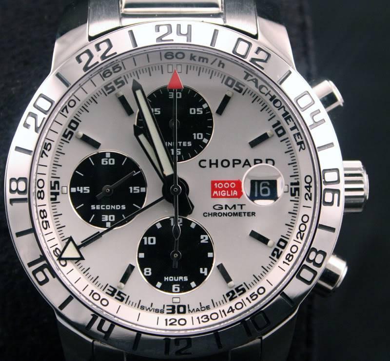 Pour authentifier certains faux, il faut les ouvrir ! - Page 2 Chopard-GMT-WD-BLK-SD-0