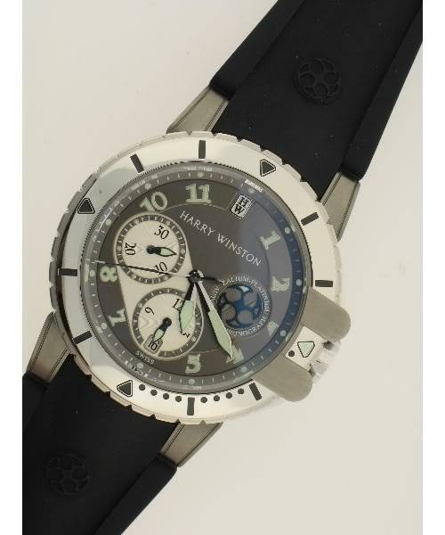 arpels - Van Cleef & Arpels Starphase Midnight in Paris Hwz2diver