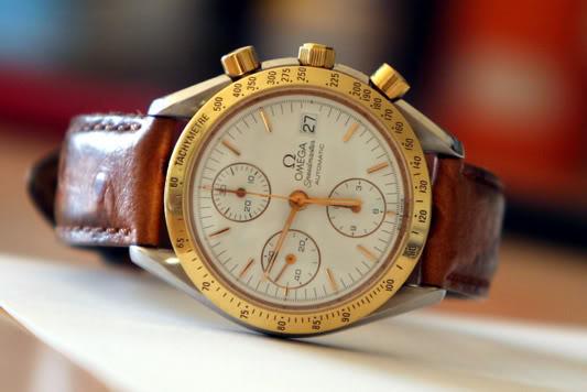 Parlez-nous de votre montre fétiche ! Omegaamoi