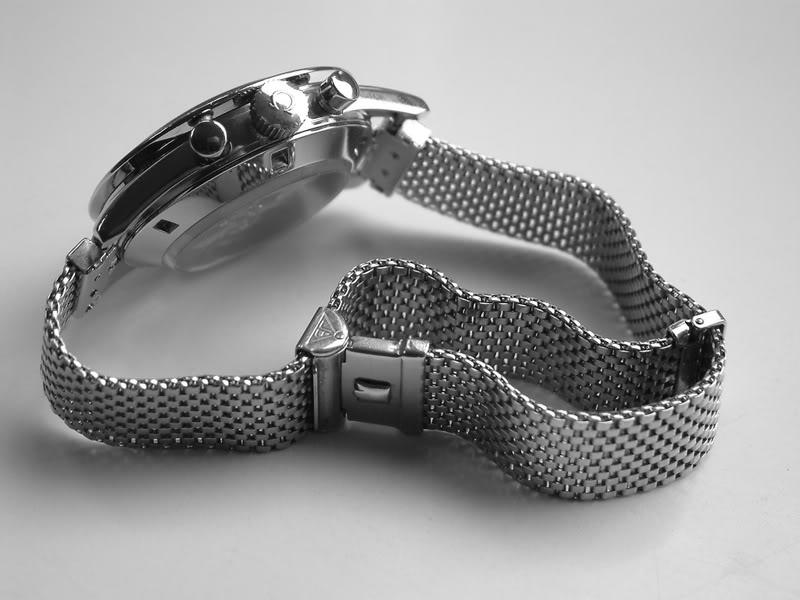 Montre Beuchat, quelle modèle ? Bracelet introuvable ? JBII036