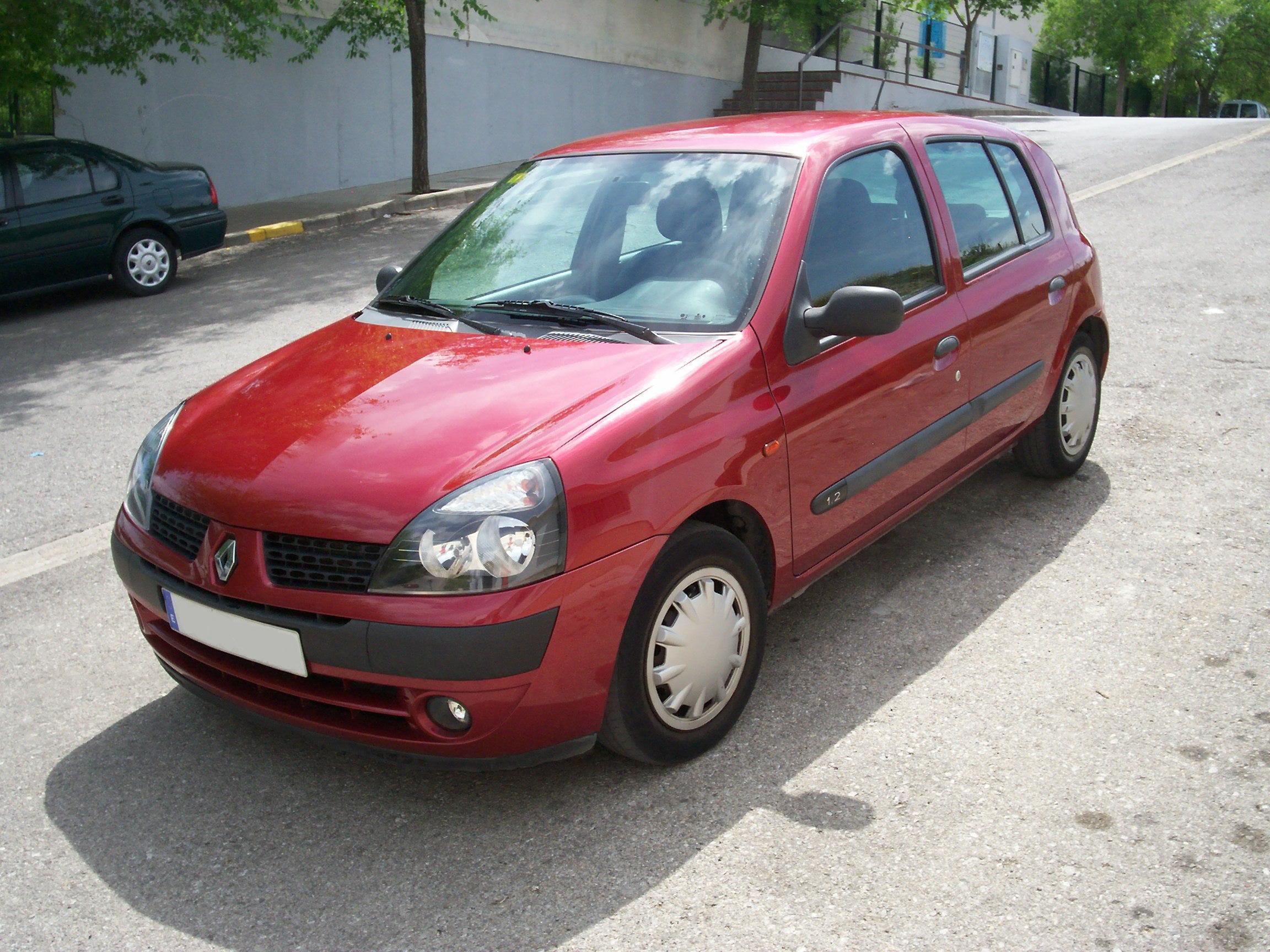 Mi Renault Clio II 100_3738