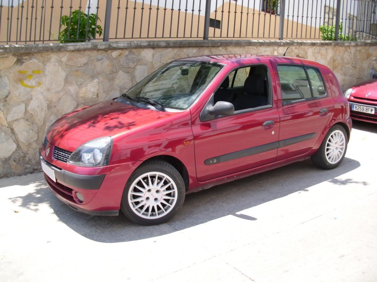 Mi Renault Clio II IMG_0001_1