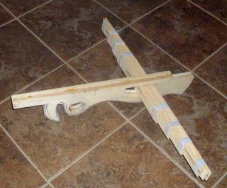 Ming Dynasty Crossbow Replica - Page 2 Roughedout_zps8ba61837
