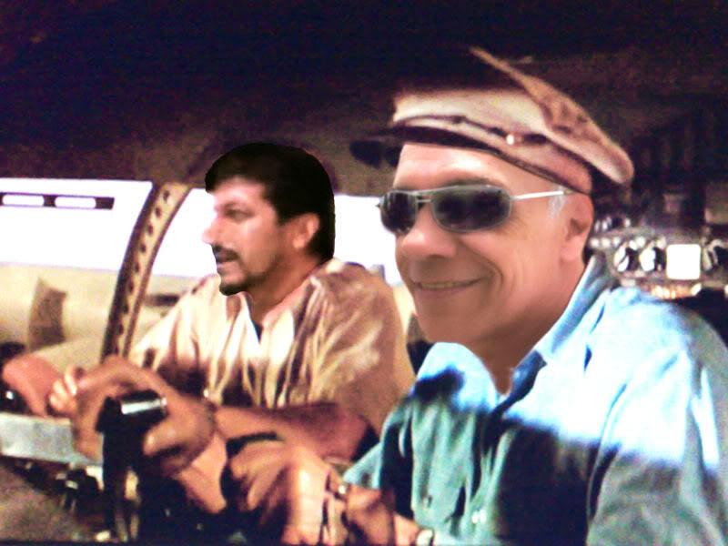 O vôo da Fênix 1965 3-1