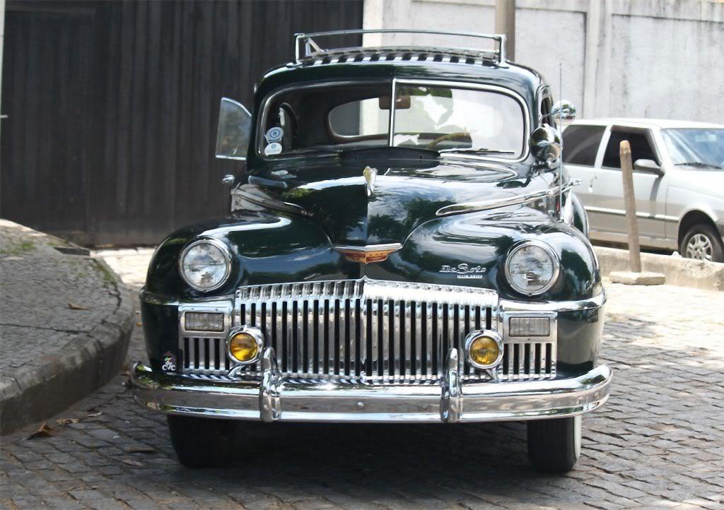 Exposição de carros antigos no SDU. IMG0281