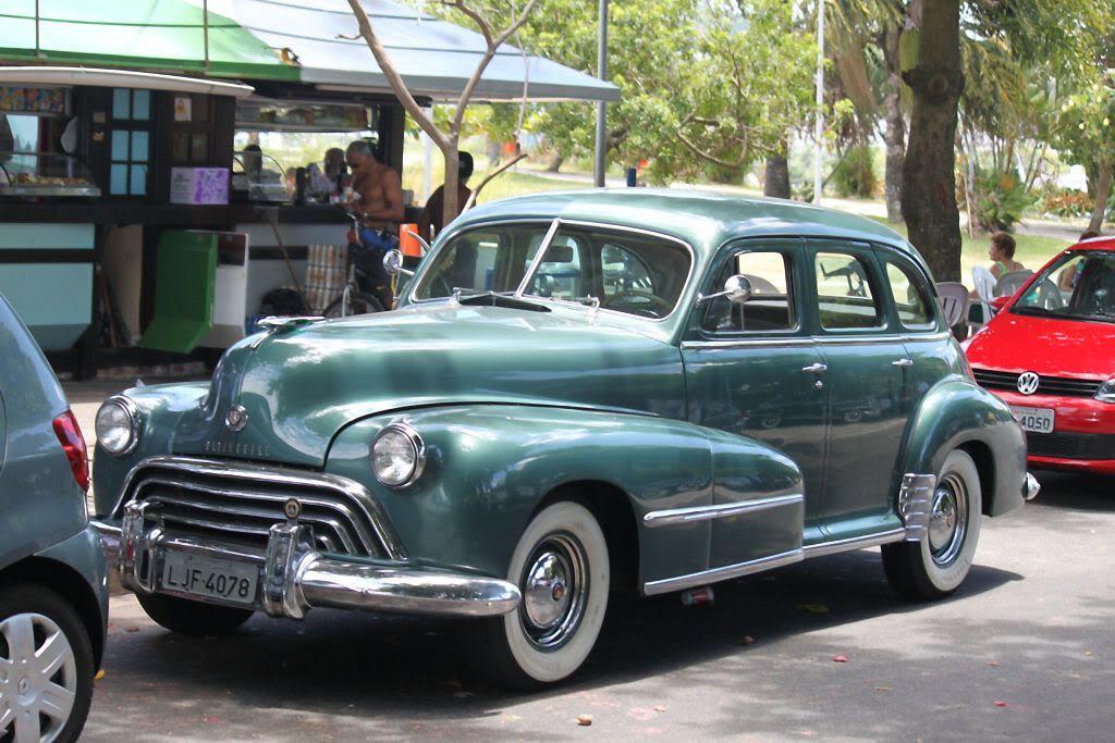 Exposição de carros antigos no SDU. IMG_0280