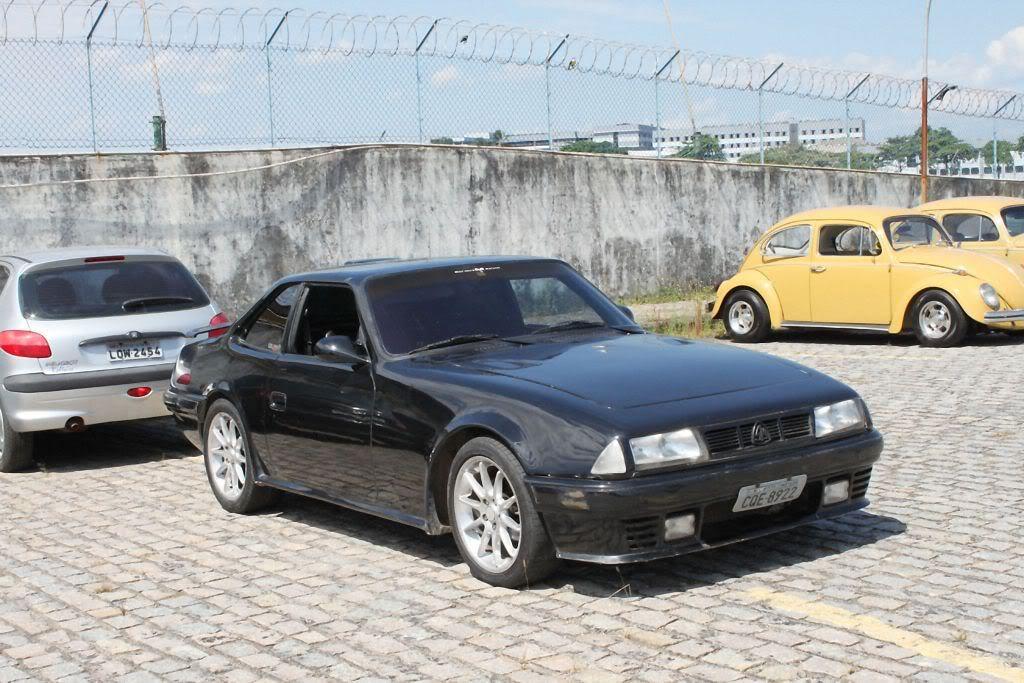 Exposição de carros antigos no SDU. IMG_0284