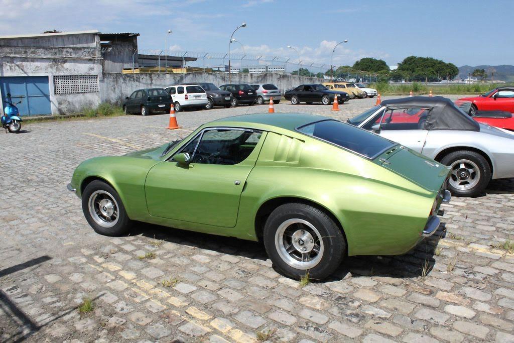 Exposição de carros antigos no SDU. IMG_0308
