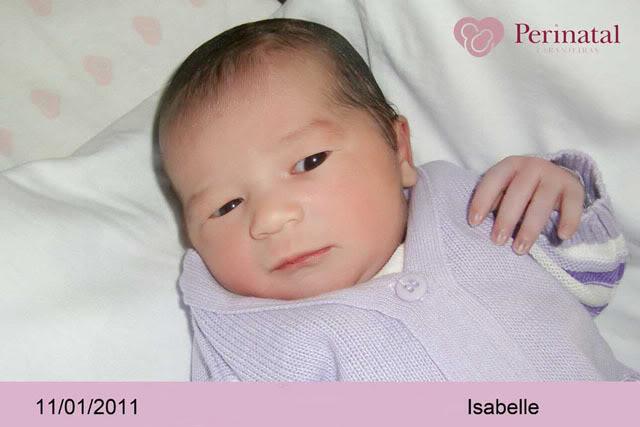 Feliz Aniversário Carlos Eduardo Ferreira. Isabelle