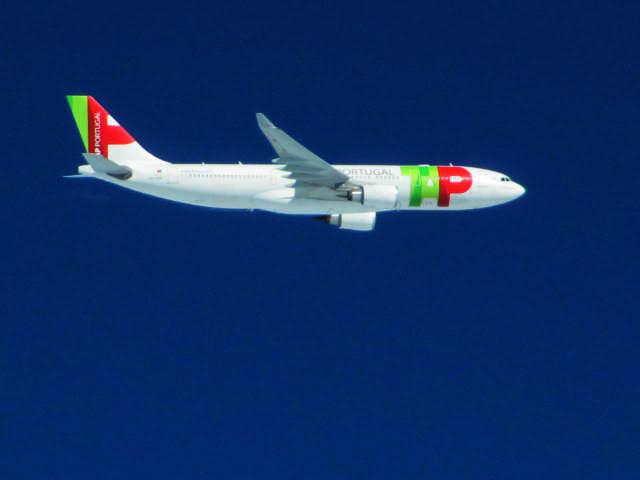 TAM E TAP Irmãos em voo. Picture014