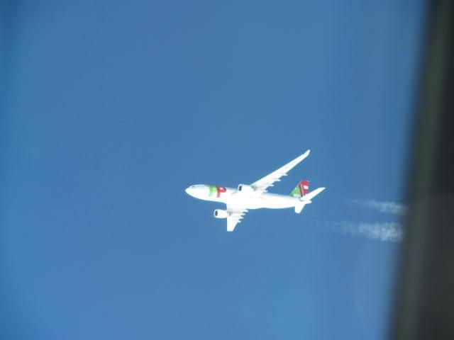 TAM E TAP Irmãos em voo. Picture025