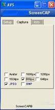 [FS9] Teste de screen Avs_099