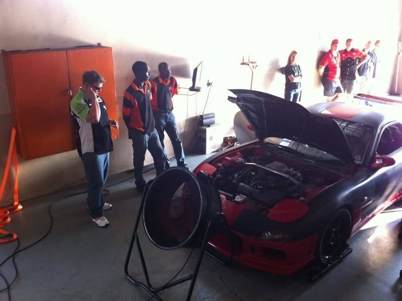 Dyno Day @ F2 Vehicle Technologies 1 October 2011 F5f8dc04