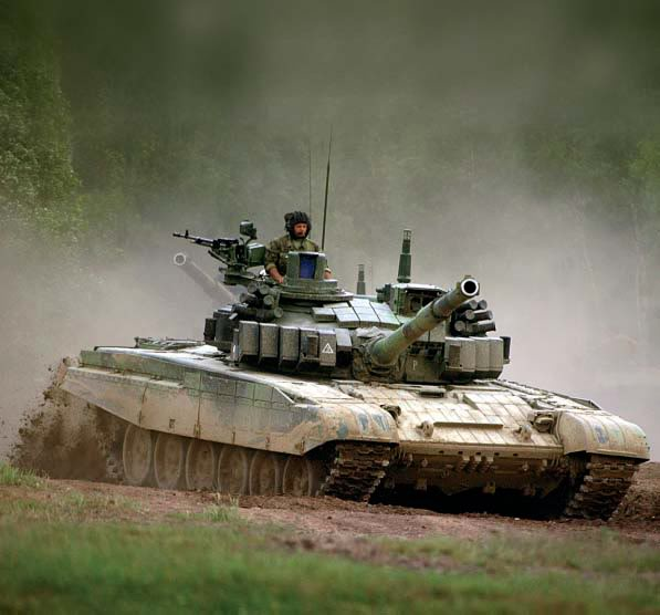 Armée tchèque/Czech Armed Forces T72