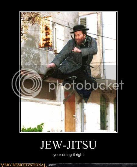 Funny Piktars - Page 2 Jewjitsu