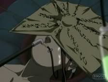 Llegó el líder del Clan Kaguya Kimimaro Cry