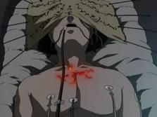 Llegó el líder del Clan Kaguya Kimimaro Poorkimimaro