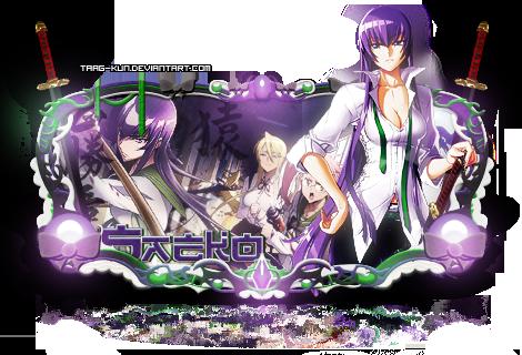 Recyclage de personnage Saeko_busujima__modelada__by_taag_kun-d5lht64_zpsjc8wjcpt