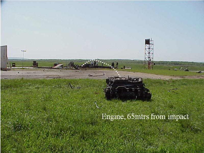 Javelin anti-tank missile launch at a Russian T-72 tank Image6