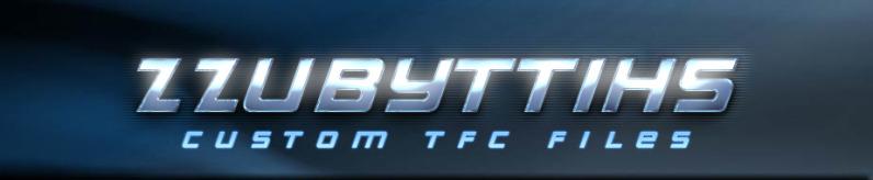 ZZUBYTTIHS Custom TFC Forum