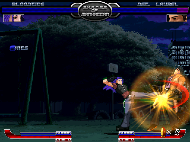 Bloodtide (1.0 only) by SeanAltly w/AI by Kamekaze 02/20/11 Mugen010-1