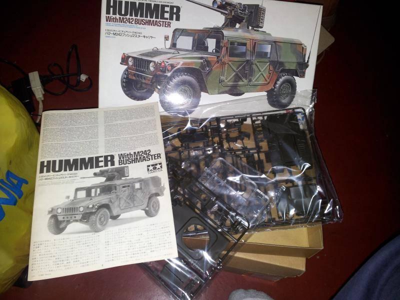 Hummer M242 1/35 20130523_222312
