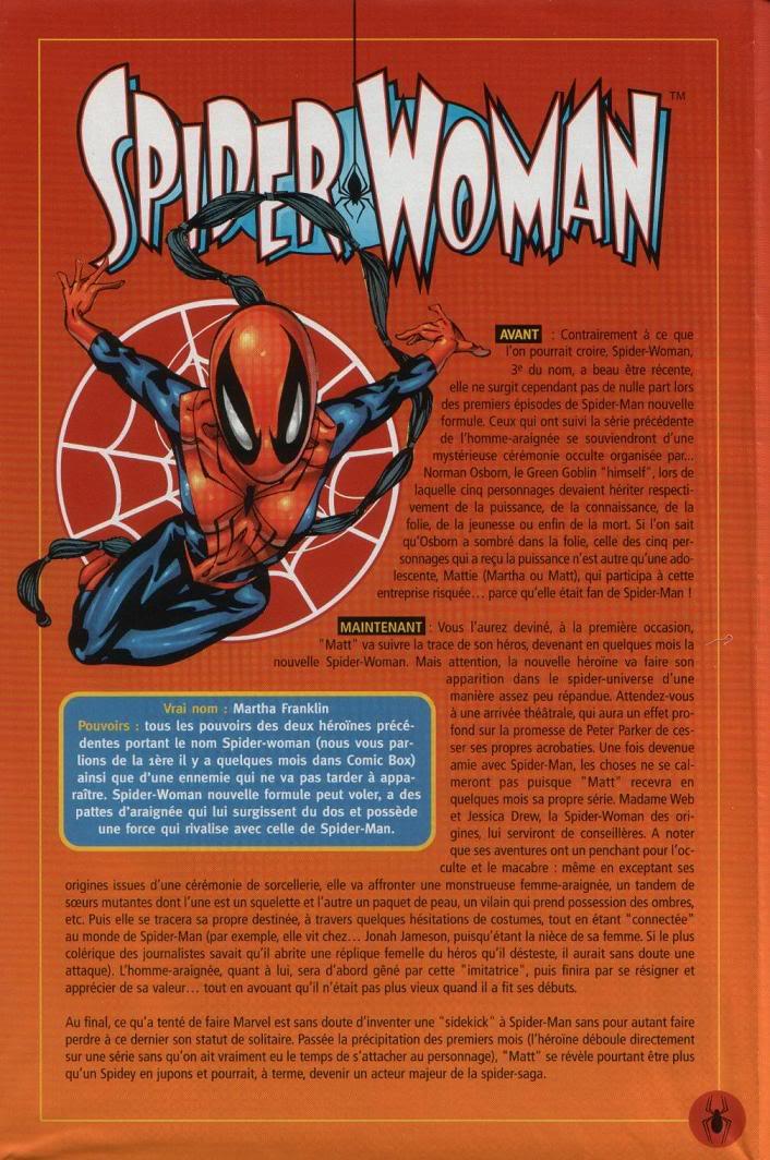 SPIDER WOMAN III 034672f8