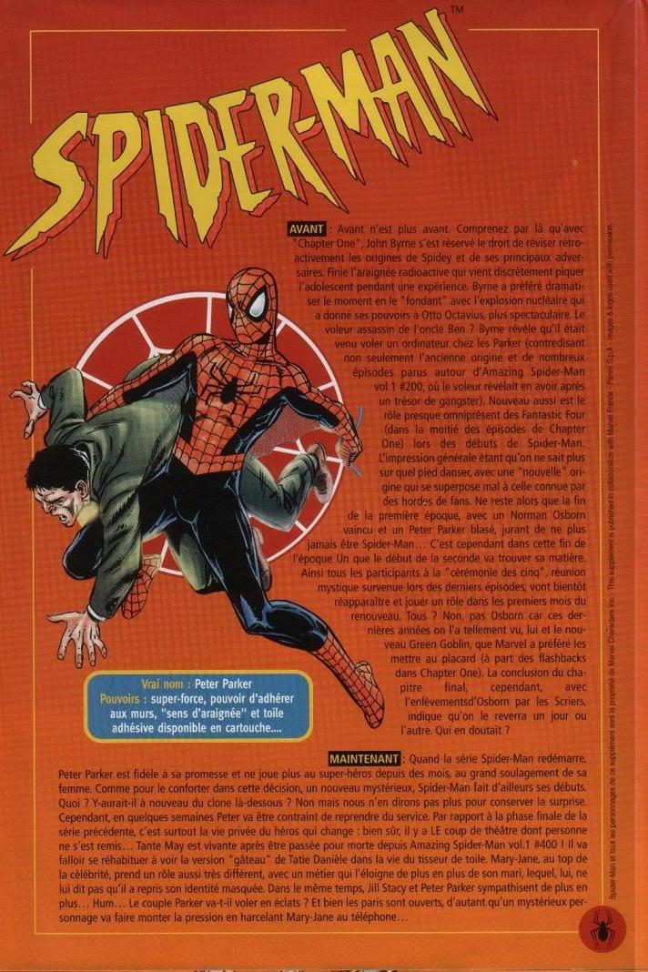 PETER PARKER / SPIDERMAN 30e25488