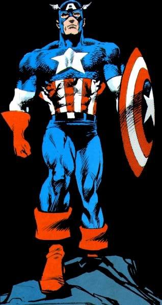 CAPTAIN AMERICA Captain_America