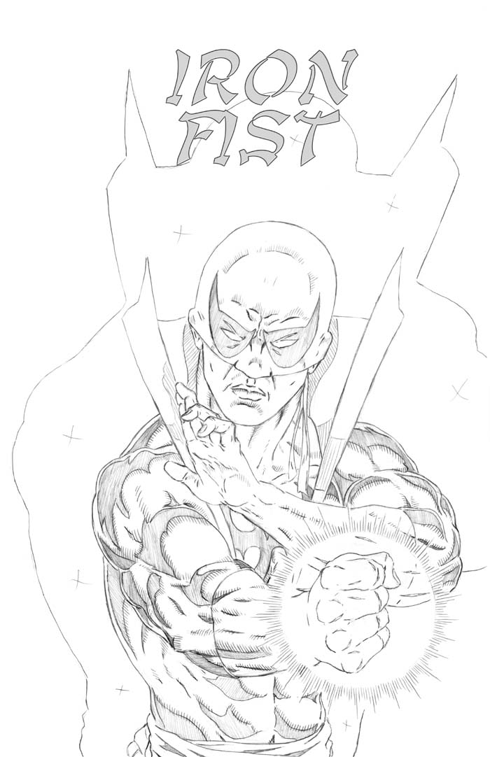 IRON FIST Iron_Fist_Cover