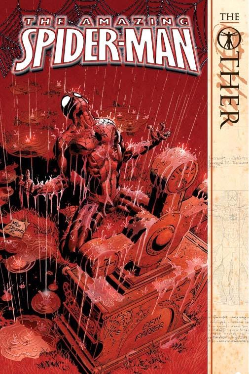 PETER PARKER / SPIDERMAN Other3