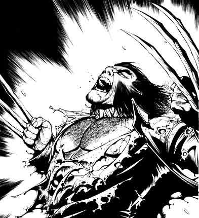SERVAL ( Wolverine ) Alanguilan_wolverine