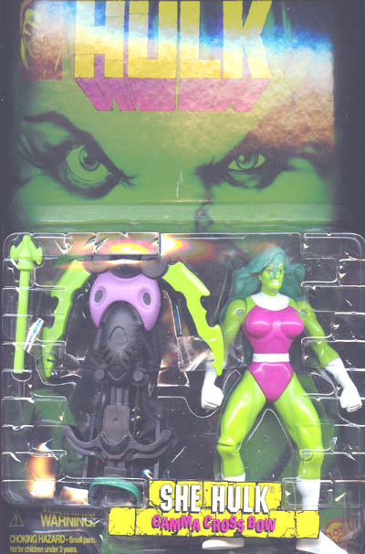 MISS HULK ( She Hulk ) Cc63d2f3