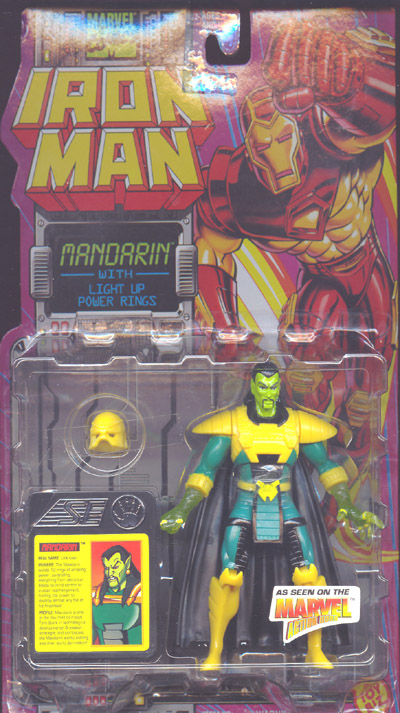 MANDARIN ( The Mandarin ) E5dda673