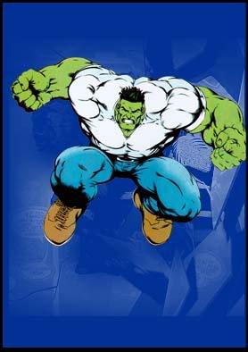 HULK Hulk