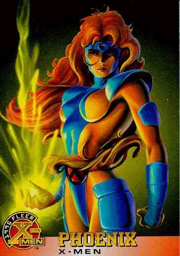 JEAN GREY SUMMERS Phoenixcomic4