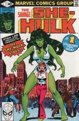 MISS HULK ( She Hulk ) She-hulk01
