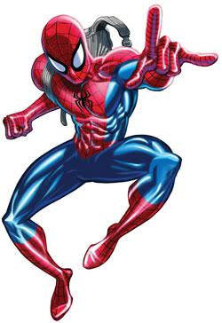 PETER PARKER / SPIDERMAN Spiderman