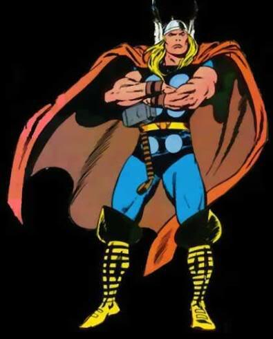 THOR Thor1