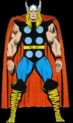 THOR Thor_old