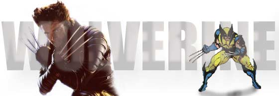 SERVAL ( Wolverine ) Wolverine