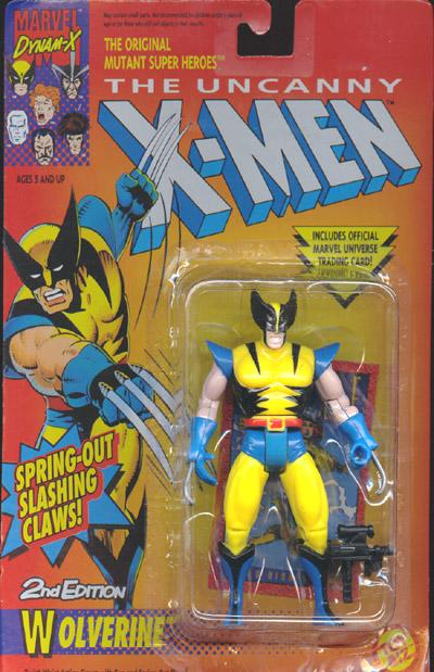 SERVAL ( Wolverine ) WolverineII