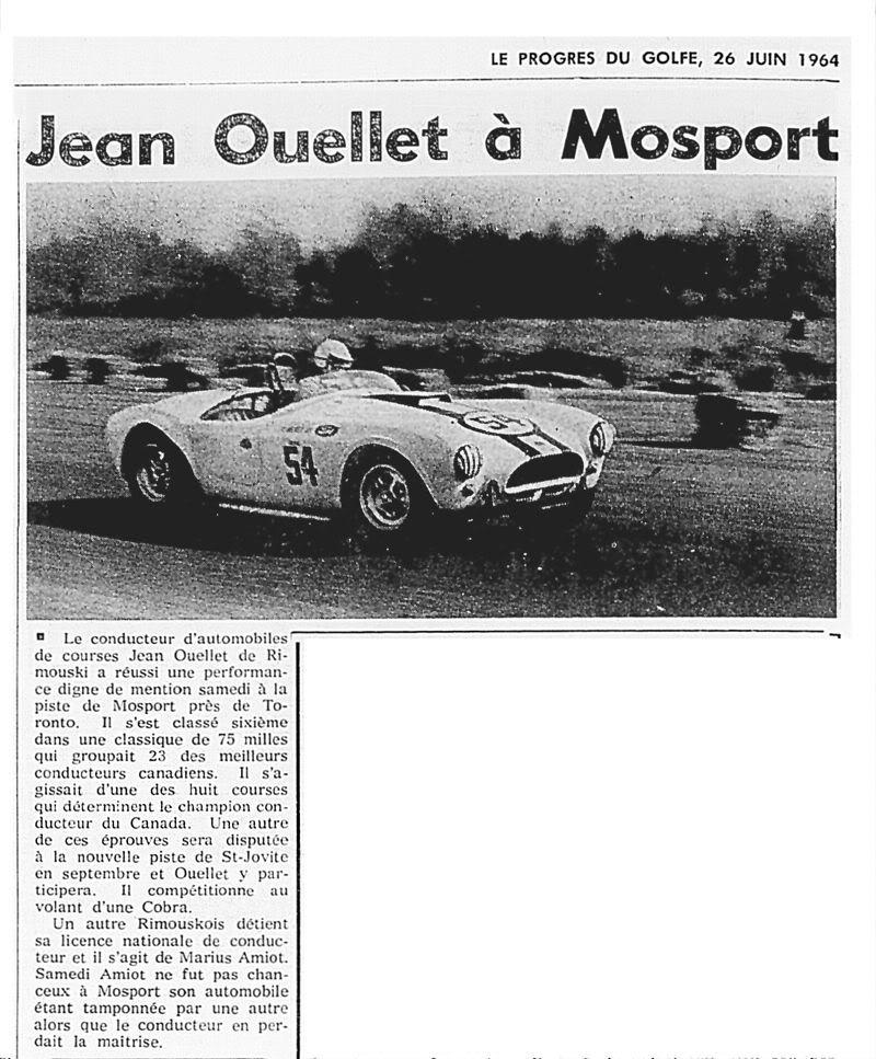 Vielles publicitées de course au Québec 002