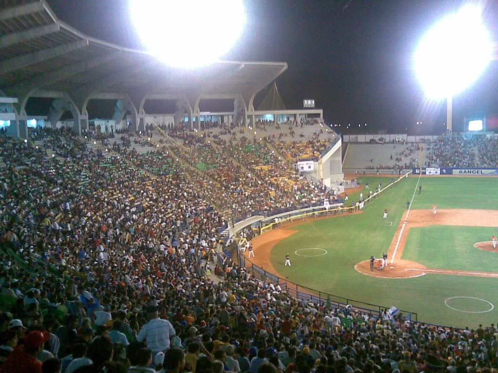 Estadios de Beisbol Profesinal Venezolano - Página 7 Imagen007