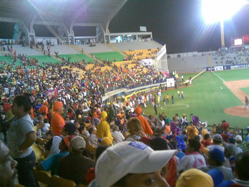Estadios de Beisbol Profesinal Venezolano - Página 7 Imagen015