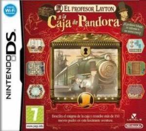Profesor Layton y la caja de Pandora [MU] FotoProfesorLaytonylaCajadePandoraE