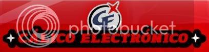 Calico Electrónico Calicologo