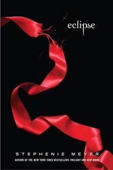 Twilight - Film & Kitap Eclipsecover